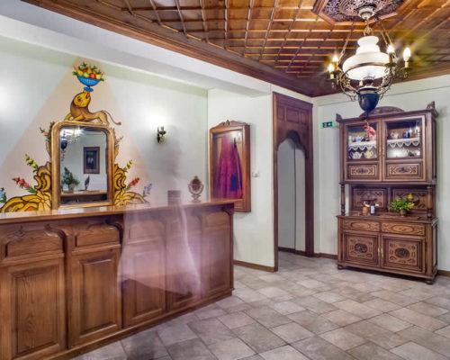 En chora Vezitsa Guesthouse