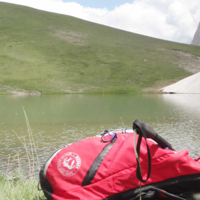 trekking in Zagori and the National / Geopark of Vikos-Aoos