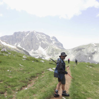 trekking στο Ζαγόρι στην Αστράκα